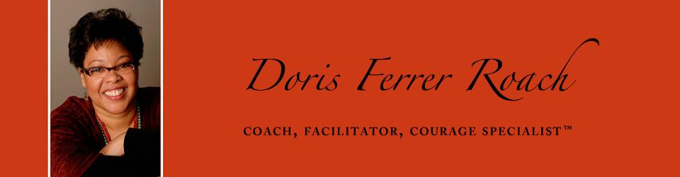 Doris Ferrer Roach